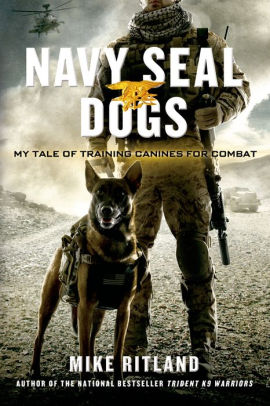 navy seal dogs book cover mike ritland