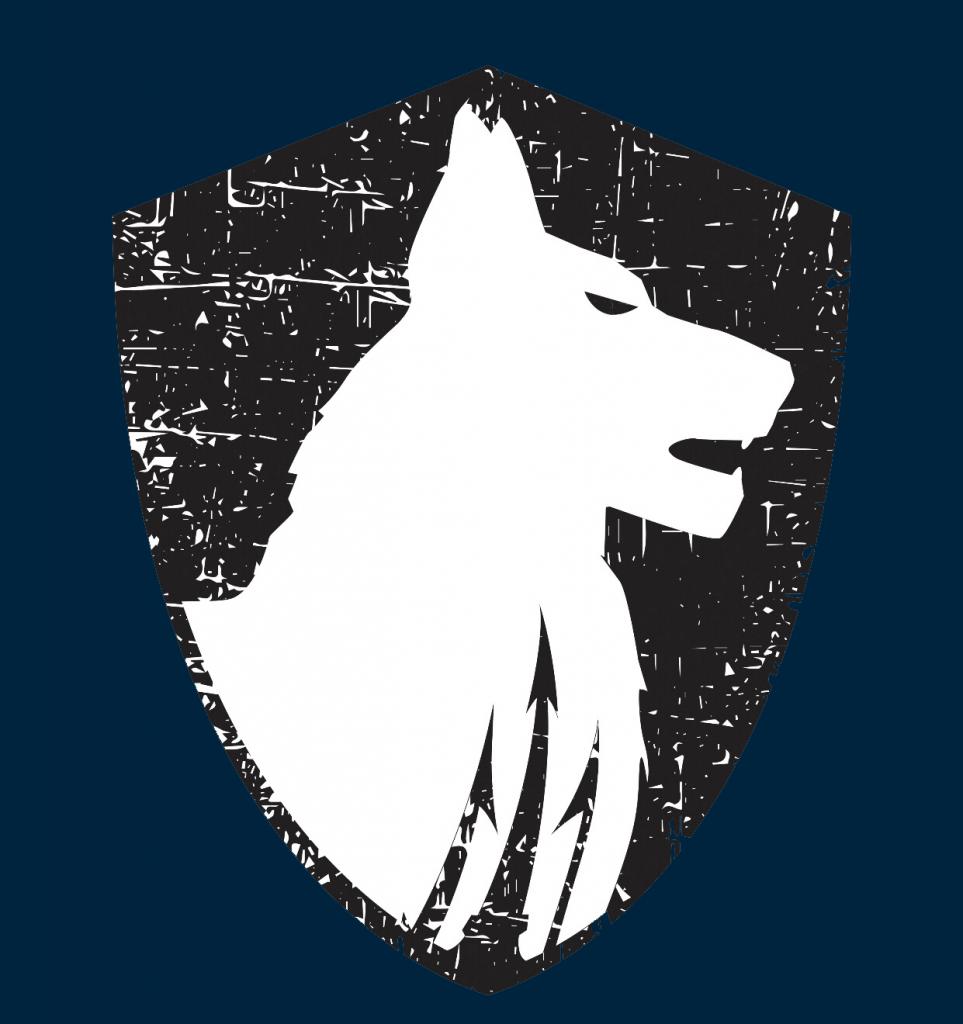 trikos dog logo