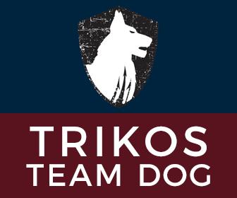 Trikos Team Dog - Mike Ritland